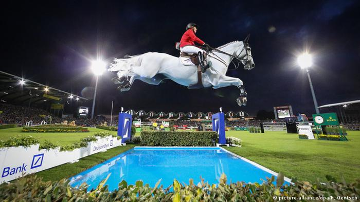 olympia 2016 eventing team reiten medaillen
