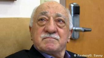 Der türkische Prediger Fethullah Gülen (Foto: Reuters)