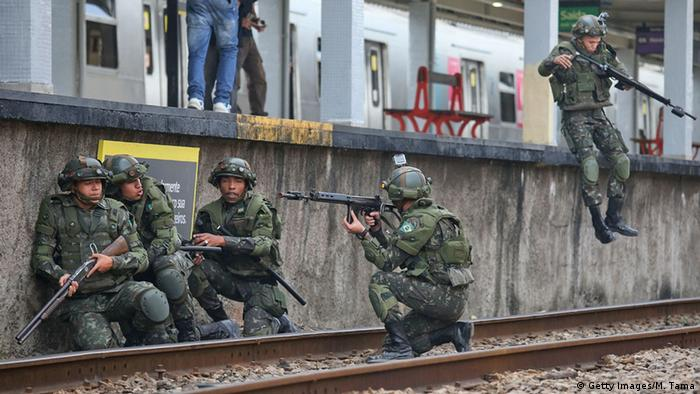 terrorism and security in the olympics Pyeongchang, south korea (reuters) - set to host the winter olympics in february, south korea conducted a series of security drills on tuesday to prepare against terror attacks ranging from a hostage situation, a vehicle ramming a stadium and a bomb-attached to a drone.