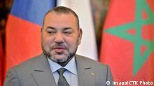 König Mohammed VI