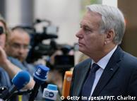 Глава МЗС Франції Жан-Марк Еро