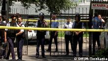 Kasachstan Angriff auf Sicherheitskräfte in Almaty
