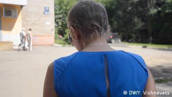 Russland AIDS-Infizierte
