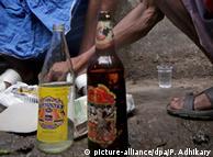 Borba protiv alkohola u Indiji