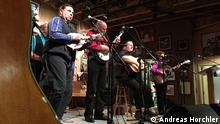 USA Big Country Bluegrass-Konzert im Carter Family Fold