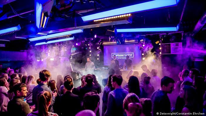 Ночные дискотеки и клубы работа в минске в ночных клубах
