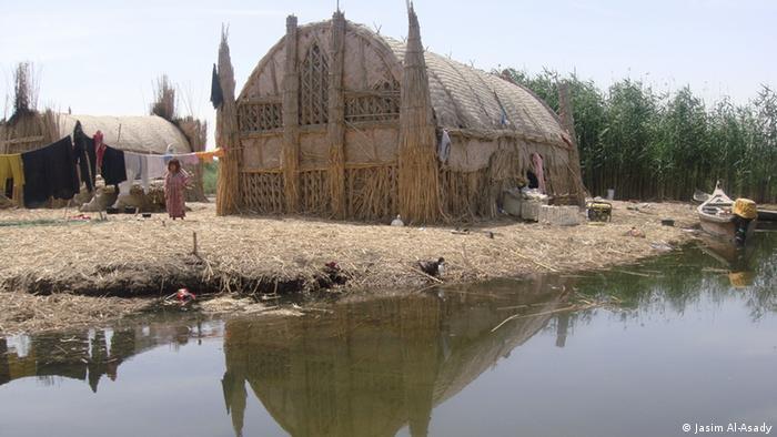 UNESCO Welterbe Süd Irak Ahwar Marschland
