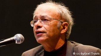 Philosoph Peter Singer