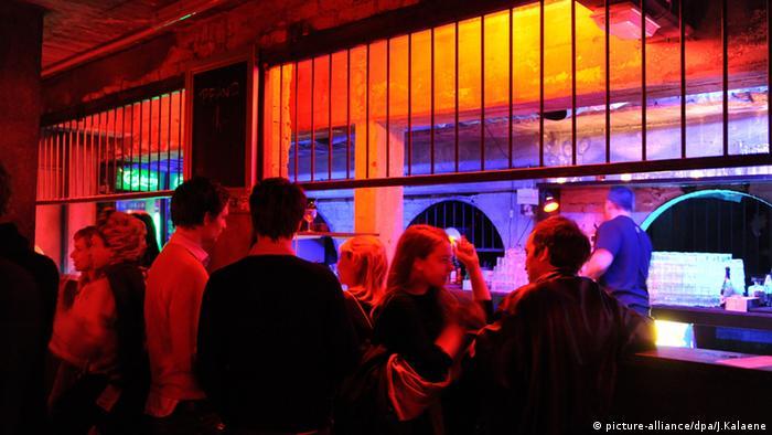 Club Tresor Berlin