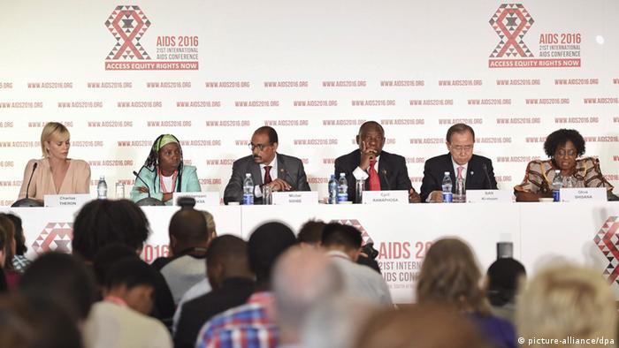 Ripoti ya Umoja wa Mataifa kuhusu UKIMWI | Matukio ya
