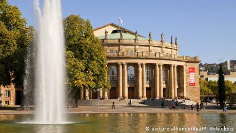 Deutschland 10 Gründe für Stuttgart