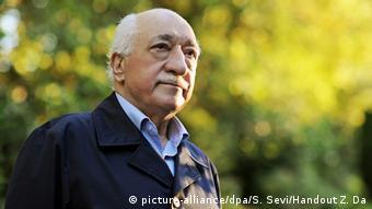 Δεν θα έχει καλό τέλος ο Ερντογάν, υποστηρίζει ο Φετουλάχ Γκιουλέν