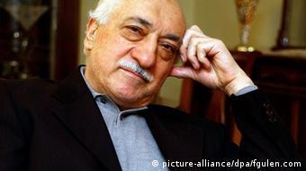 Türkei Fethullah Gülen