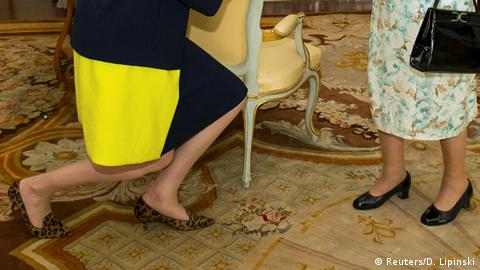 premierministerin may schuhe