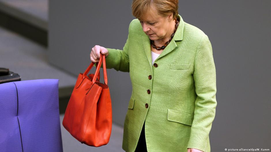 6e6afc82cc3d Дамская сумочка: как ее правильно носить?   Культура и стиль жизни в  Германии и Европе   DW   27.09.2016