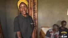 20.07.2016 DW Global 3000 Wohnzimmer Ruanda