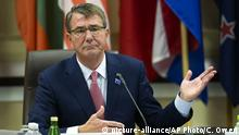 Washington - Konferenz Global Coalition to Counter ISIL