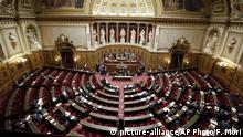 Frankreich Senat
