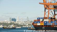 Itsanbul port (picture-alliance/dpa/R. Hackenberg)