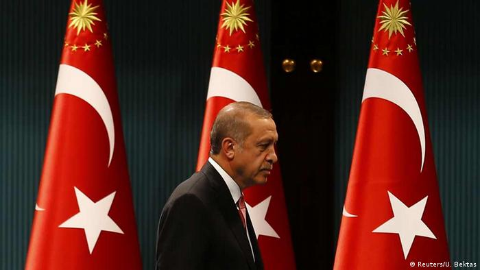 Internationale Pressestimmen Türkei