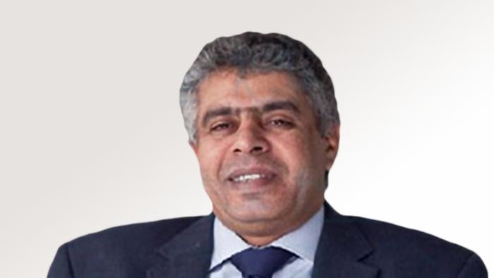 Kolumnisten Emad El-Din Hussein