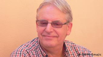 Dietmar Bandke