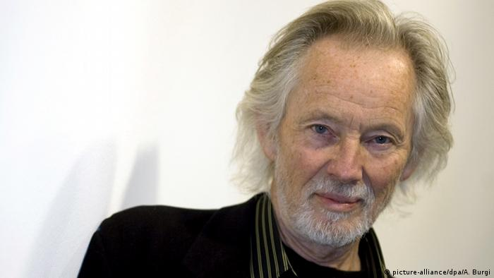 Klaus Voormann, Copyright: picture-alliance/dpa/A. Burgi