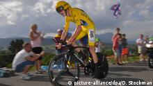 Christopher Froome Tour de France