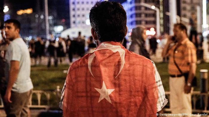 Türkiye Kutuplaşıyor!