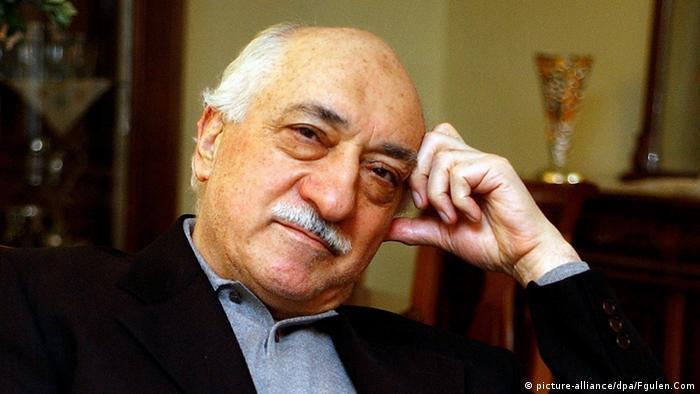 Fethullah Gulen (picture-alliance/dpa/Fgulen.Com)