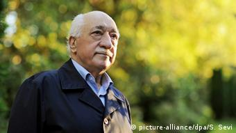 Fethullah Gulen, an Islamic opinion leader and founder of the Gulen movement, in Pennsylvania, USA 14 October 2013 (Photo: EPA/SELAHATTIN SEVI/HANDOUT ZAMAN DAILY NEWSPAPER=
