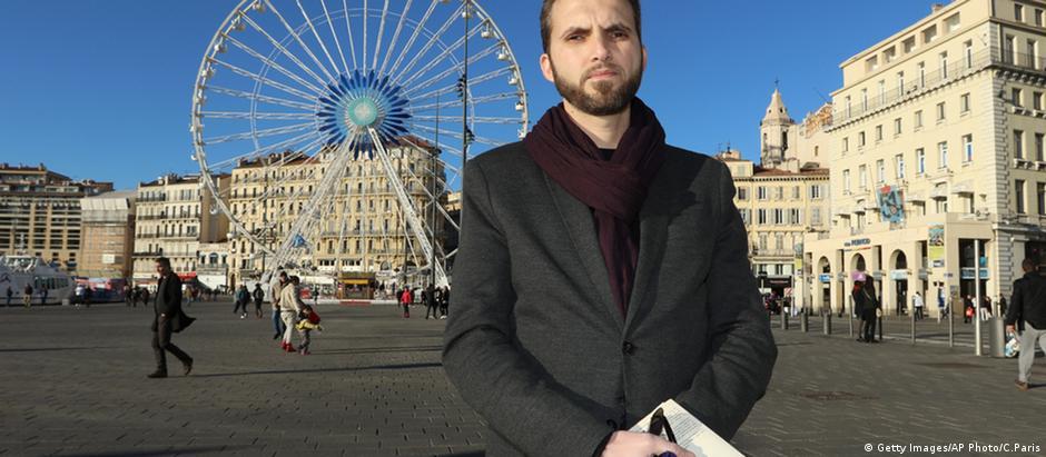 Zahed diz arriscar sua vida por uma interpretação moderna do islã