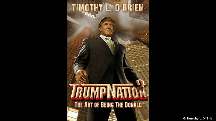 Trump Nation - Timothy L. O'Brien