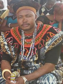 Kamerun König