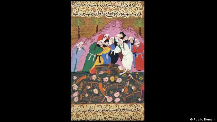 Siyer-I Nebi oder das Leben des Propheten