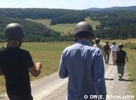 Američka novinarka na koju je pucao i oteo je - Bundeswehr