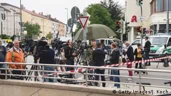 СМИ должны с осторожностью освещать массовые убийства, убеждают ученые