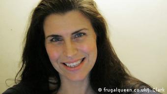 Jane Clark frugalqueen.co.ok