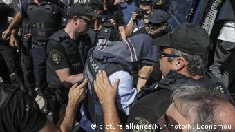 Onda de violência e repressão estatal domina Turquia desde tentativa fracassada de golpe