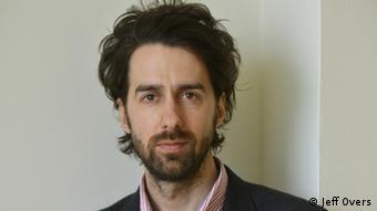 Jamie Bartlett: Darknet é principalmente utilizada para comércio de drogas