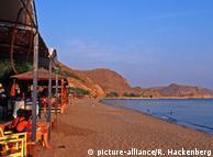 Turski turisti spas za grčki Lezbos