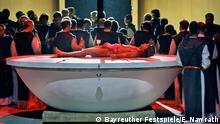 Deutschland - Bayreuther Festspiele 2016 Parsifal
