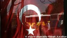 Türkei -