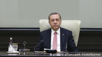 Türkei Erdogan