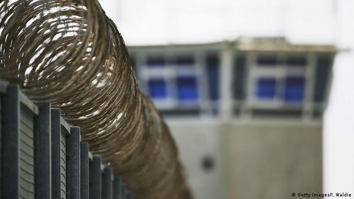 Australien Gefängnis