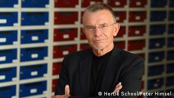 Klaus Hurrelmann (Hertie School/Peter Himsel)