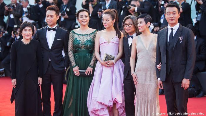 Italien Film Festival Venedig 2014