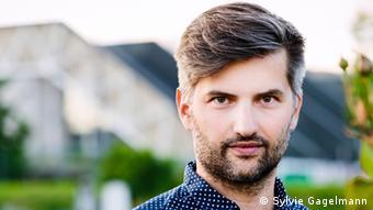 Daniel Visevic