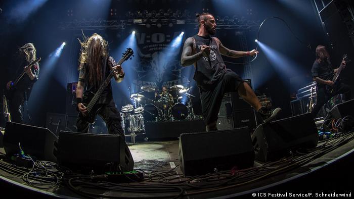 Wacken Open Air, Metal Battle