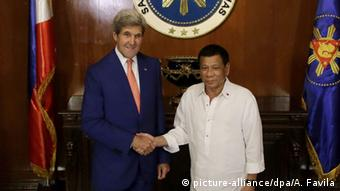 Duterte's Foreign Policy Not So Difficult To Decipher